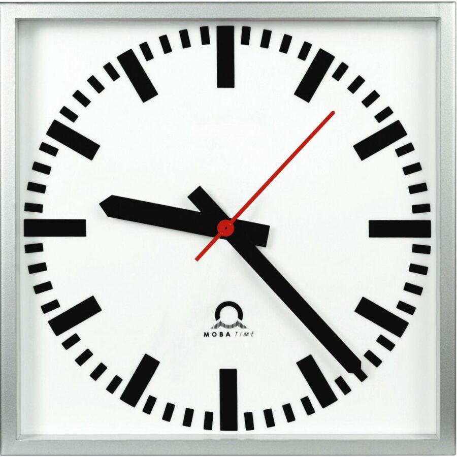 Indoor Slave Clock