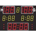 Indoor Sport Display