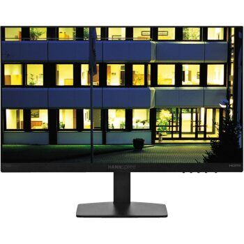 TFT LCD/LED Monitor