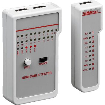 HD Cable Tester