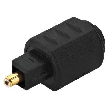 35/Toslink Plug