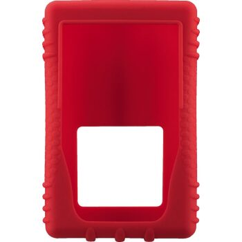 Cover, Red
