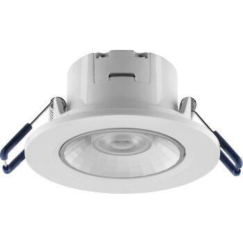 LED Recessed Luminaire