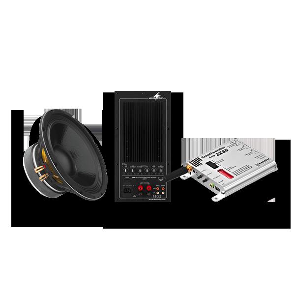 Speaker Technology