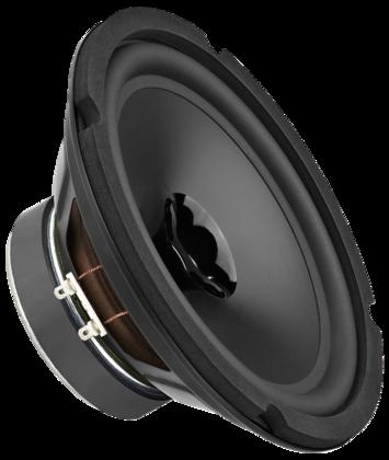Hi-fi Full Range Speakers
