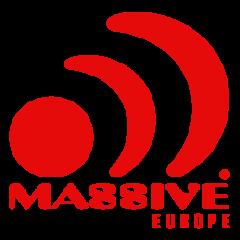 massive logo europe